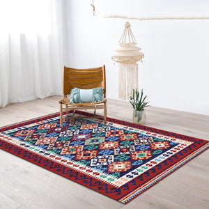 Taimana - The rural design living area rug