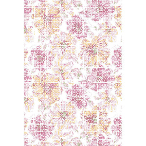 Tashi - The beautiful contemporary floral rug
