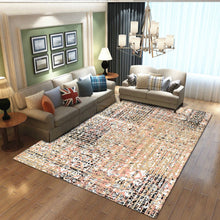 Tyner - The light hand woven indoor area rug