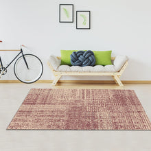 Vogue - The simple duel color area rug