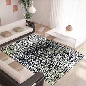 Xaos - The abstract designer area rug