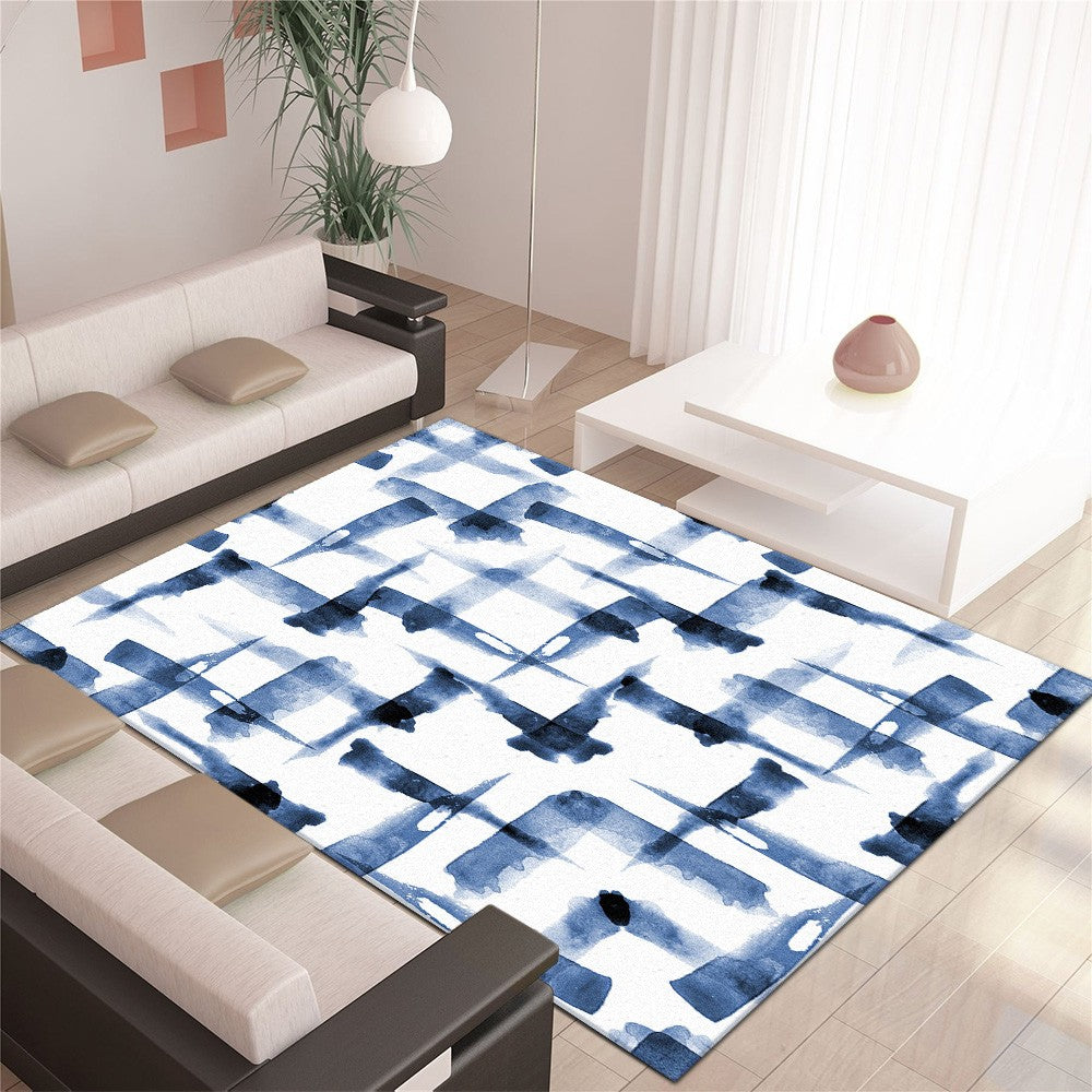Ziva - The contemporary hand woven rug
