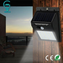 Load image into Gallery viewer, Solar Sensor Light Auto On/Off (Buy 1 Get 1 Free)