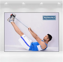 Load image into Gallery viewer, Pull Reducer - Total Body Workout for Men & Women