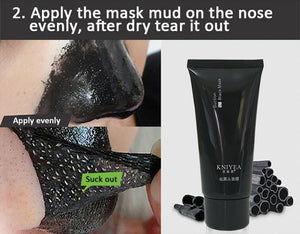 Black head and Deep Dirt Cleaner
