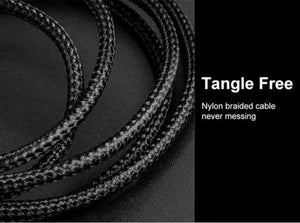 L Shaped Kevlar Unbreakable Super Cable