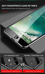 Premium Quality Full Cover Curved Tempered Glass