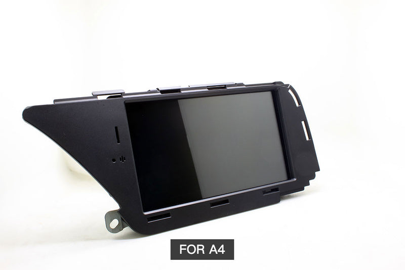"7"" Android 9.0 PX6 six-core 4G+32G Car Multimedia for AUDI A4 S4 A5 Q5 (2008 2009 2010 2011 2012 2013 2014 2015 2016 B8) gps navigation Head unit - Andream(US)"