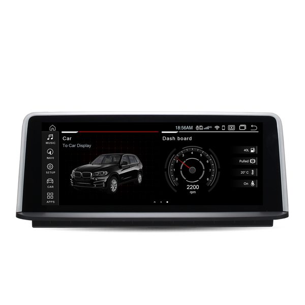 "10.25""Android 10.0 4G+64G Qualcomm Octa-core built-in 4G-LTE IPS Car MultiMedia for BMW Series3 F30 F31 F34 Series4 F32 F33 F36 GPS navigation Car DVD"