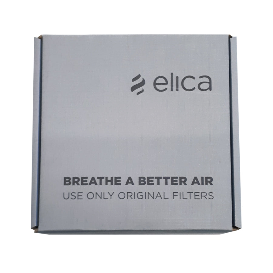 Elica Aktivkohlefilter CFC0140343 35CC, 70cc,  Acuta, Amelie, Box In Lux, L'Essenza, Shire, Elite, Stripe, Amelié, Belt, Box In Lusso, Box In Plus, Capitol, Elite 26, Elle, Glass Out, Hidden, Hidden HT, Majestic, Wise