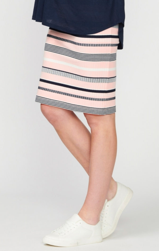 Kendra Bodycon Skirt - Pea in a Pod