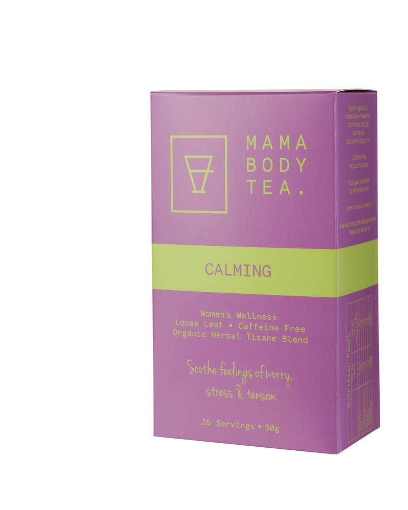 Calming - Mama Body Tea