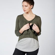 Love Knit Top - Emilia Elliott