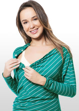 Brooklyn Bamboo Maternity/Nursing Top