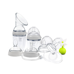 Breast Pump Pack Generation 3