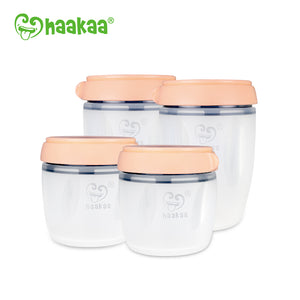 Generation 3 Baby Bottles 160ml / 250ml