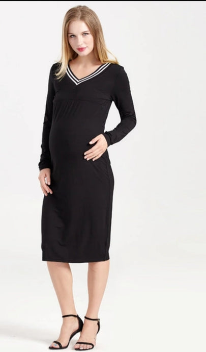 Ace Breastfeeding Dress