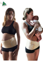 3 in 1 Belly Band