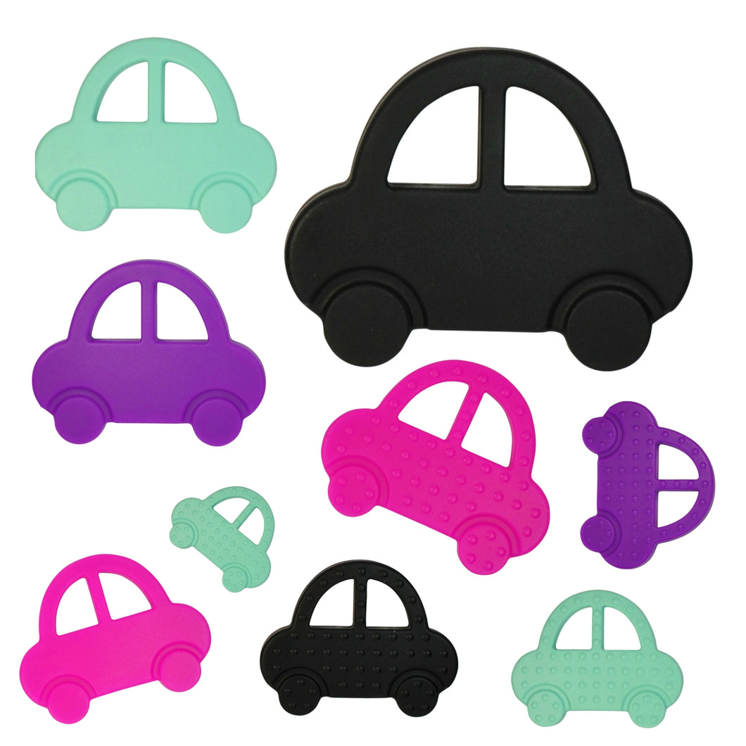 Silicone Car Teethers