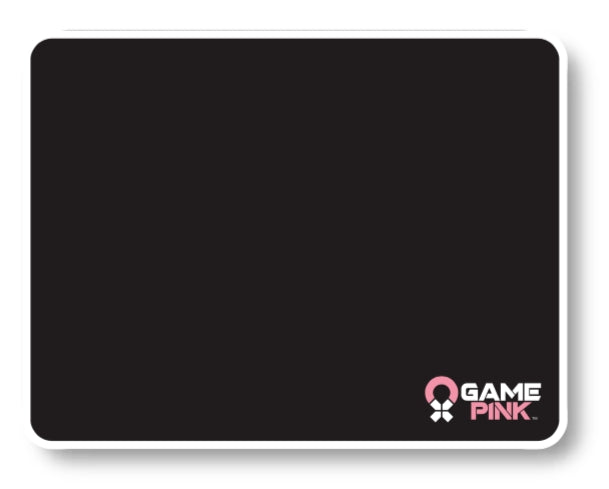 Game Pink Mousepad