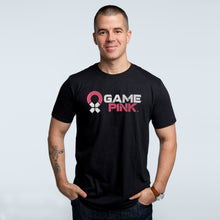 Load image into Gallery viewer, Game Pink T-Shirt