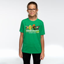 Load image into Gallery viewer, Minecraft Live T-Shirt