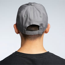 Load image into Gallery viewer, Game Pink Adjustable Ball Cap - Charcoal Gray