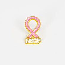 Load image into Gallery viewer, NBCF Lapel Pin