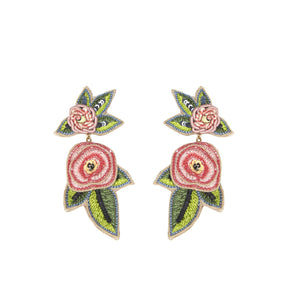 Jaipur Pastels Earrings