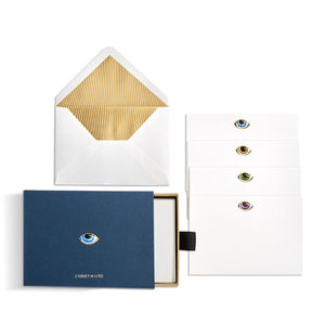 Lito Stationery Box (Set of 12)