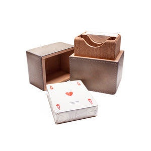 Naples Playing Cards Holders