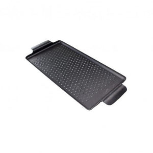 Small Black Rubber Grip Tray