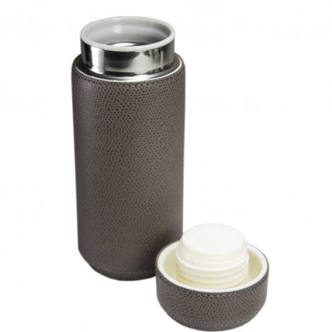 Taupe Marly Capsule Thermos