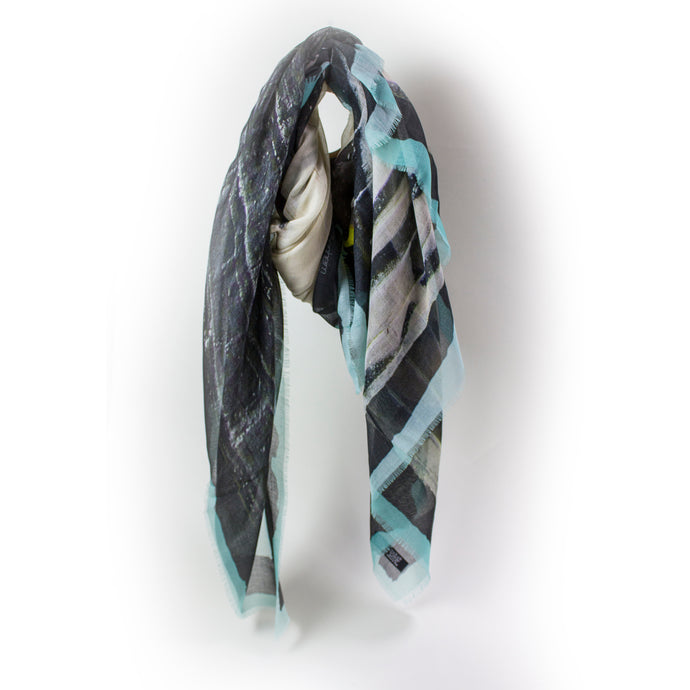 Silhouette Scarf