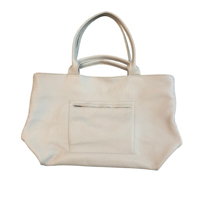Light Grey Concorde Tote