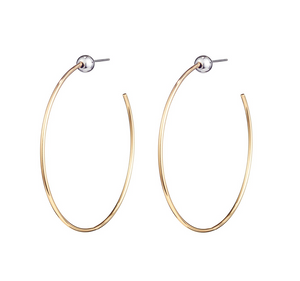 Icon Hoops - Small