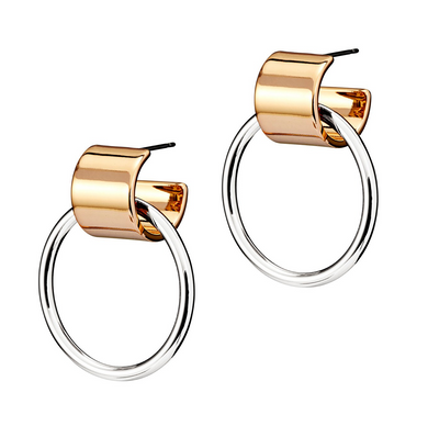Faye Knockers Earrings