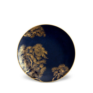 Zen Bonsai Dessert Plates (Set of 4)