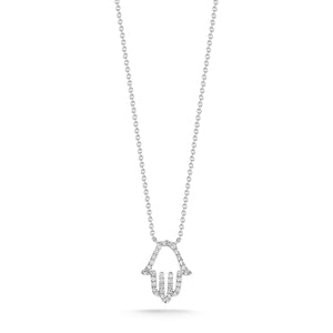 Donna Kay Hamsa Necklace