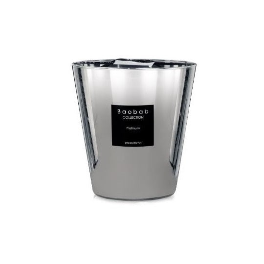 Les Exclusives Platinum Max 1 Candle