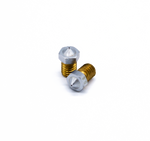 Diamondized Nozzle