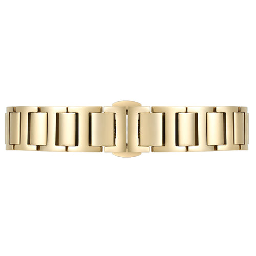 Classic Champagne Gold Bracelet | 16mm