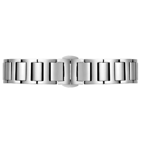 Classic Silver Chic Bracelet | 16mm