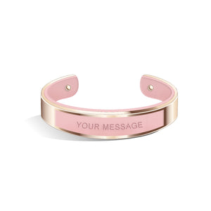 Sweet Pink Tailor Rose Gold | 15mm