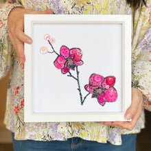 Load image into Gallery viewer, Orchid anniversary gift