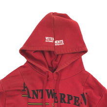 Load image into Gallery viewer, VETEMENTS ANTWERPEN HOODIE