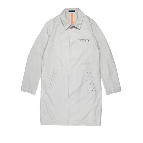 UNDERCOVER SS10 ''LESS BUT BETTER'' TRENCH COAT