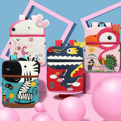 Shelark Kids' Backpacks for the New School Year