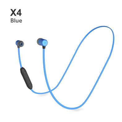 Mini Wireless Bluetooth Halter earphone - Shelark