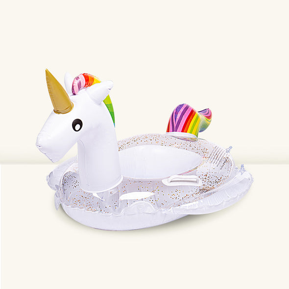BABY FLOAT - UNICORN